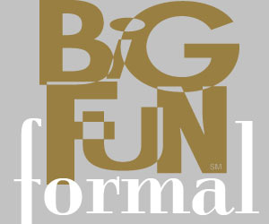 Big Fun Formal
